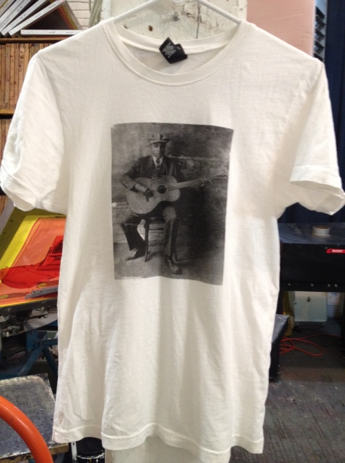 Blind Willie McTell Shirt
